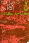 Concerto for an Exile: Poems
