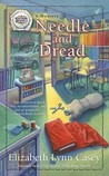 Needle and Dread (A Southern Sewing Circle #11)