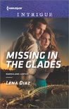 Missing in the Glades (Marshland Justice, #1)