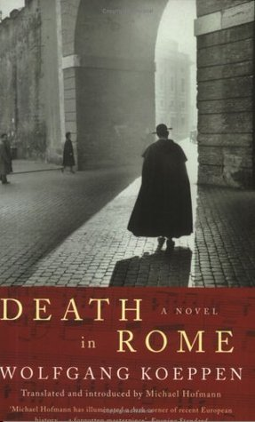 Death in Rome (Trilogy of Failure)