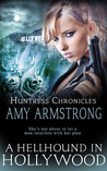 A Hellhound in Hollywood (Huntress Chronicles, #4)