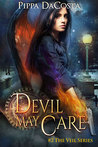 Devil May Care (The Veil, #2)