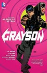 Grayson, Volume 1 by Tom   King