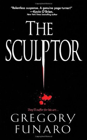 The Sculptor (Sam Markham #1)