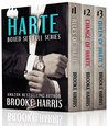 Harte Series Boxed Set