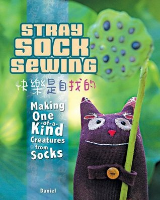 Stray Sock Sewing by Dan Ta