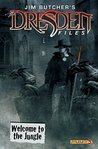 Jim Butcher's The Dresden Files: Welcome to the Jungle #3