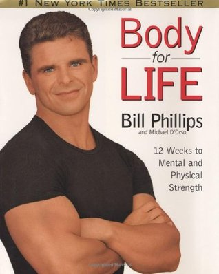 Image result for body for life challenge bill phillips