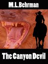 The Canyon Devil (J.Everett Earl Western Thrillers Book 3)
