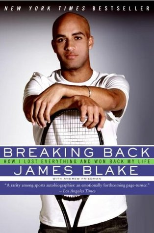 Breaking Back by James        Blake