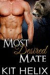 A Most Desired Mate (Alpha Augury, #1)