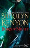 Born of Night by Sherrilyn Kenyon