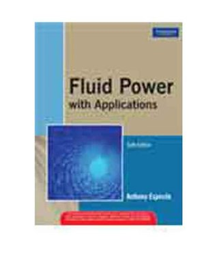 Anthony Esposito Fluid Power With Applications Free Pdf Download