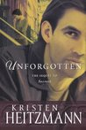 Unforgotten (The Michelli Family Series #2)