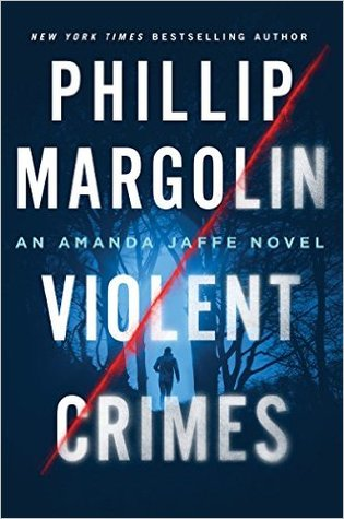 Violent Crimes (Amanda Jaffe, #5)