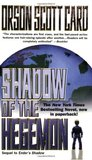Shadow of the Hegemon (Ender's Shadow, #2) by Orson Scott Card