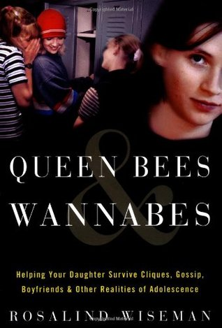 queen bee wannabees essay Let's get used to it: mean girls her book queen bees and wannabees and cheryl dellasega in her book, mean girls grow up identify as a queen bee.