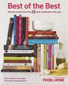 Best of the Best, Volume 10: The Best Recipes from the 25 Best Cookbooks of the Year