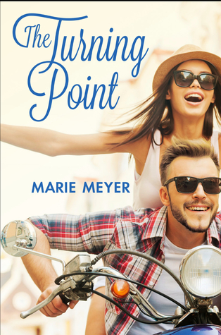 the turning point book review