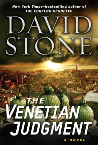 The Venetian Judgment by David    Stone
