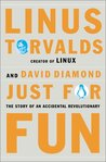 Just for Fun by Linus Torvalds