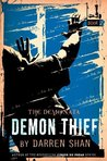 Demon Thief (The Demonata, #2) by Darren Shan