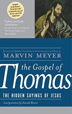 The Gospel of Thomas by Apostle Thomas