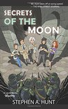 Secrets of the Moon: Volume 1 (The Agatha Witchley Mysteries)