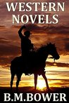 12 Western Novels: Boxed Set