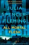 All Mortal Flesh (The Rev. Clare Fergusson & Russ Van Alstyne Mysteries #5)