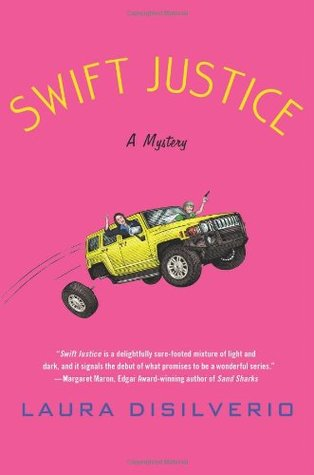 Swift Justice (A Charlie Swift Mystery #1)