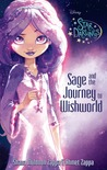 Sage and the Journey to Wishworld (Star Darlings #1)