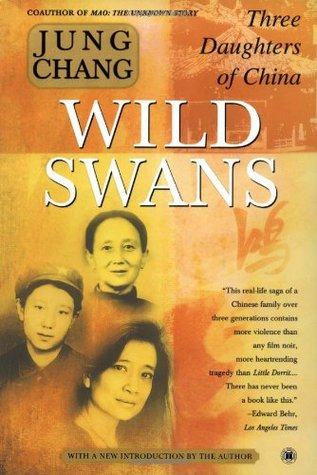 Jung chang wild swans essay checker