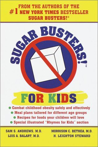 Sugar Busters! for Kids
