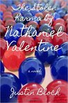 The Stolen Karma Of Nathaniel Valentine (Books Of Balance, #1)