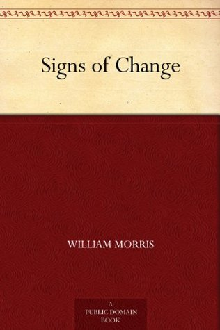 Signs of change: seven lectures delivered on various occasions