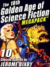 The 18th Golden Age of Science Fiction MEGAPACK ®: Jerome Bixby