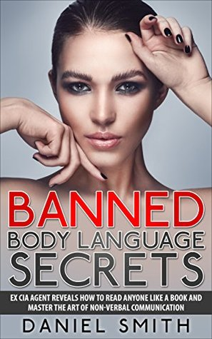 Books on how to read facial expressions and body language
