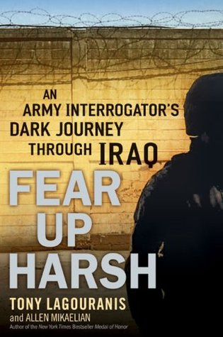 Fear Up Harsh by Tony Lagouranis