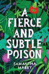 A Fierce and Subtle Poison cover image