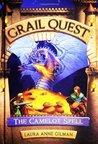 The Camelot Spell (Grail Quest, #1)