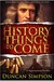 The History of Things to Come (The Dark Horizon Trilogy #1)