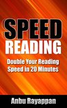 Speed Reading: Double Your Reading Speed in 20 Minutes