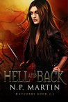 Hell And Back (Watchers, #2.5)