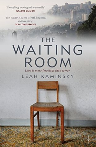 In the waiting room essay topics