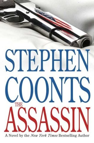 The Assassin by Stephen Coonts