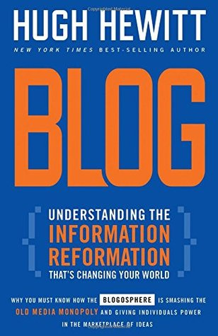 Blog: Understanding the Information Reformation That's Changing Your World