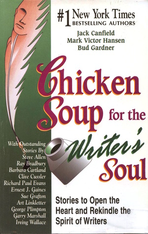 Chicken Soup for the Writer's Soul by Jack Canfield