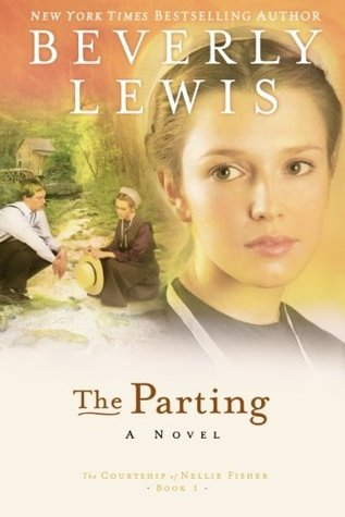 The Parting (The Courtship of Nellie Fisher #1)