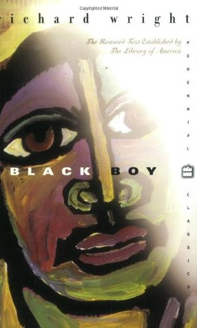 analysis of richard wrights black boy Richard wright is the author, narrator, and protagonist of black boy growing up  in an abusive family environment in the racially segregated and violent.